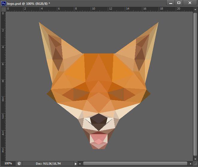 fox logo 8