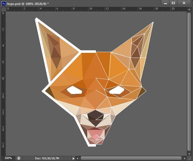 fox logo 9